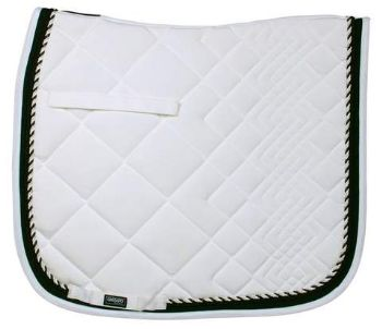 Catago Comfort Diamond Dressage Saddle Pad